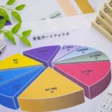 わたしの日本株ポートフォリオ(2021.2.12)