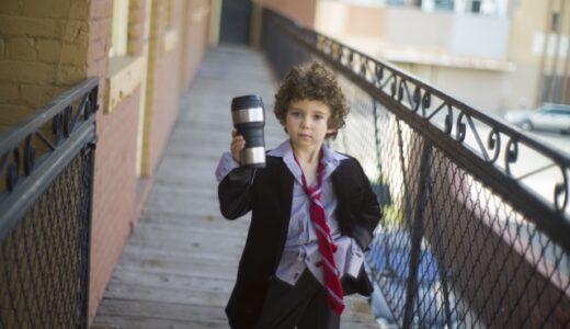 「水筒を持つ習慣」で家計を助ける!とそのコツ