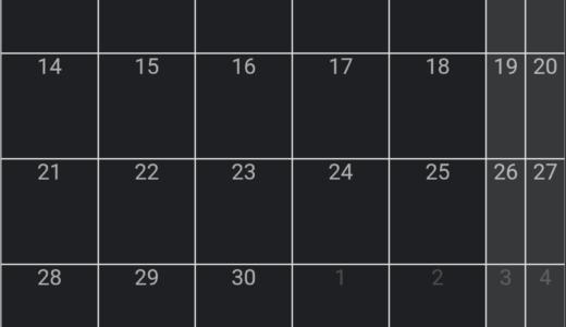 FX今週(5/31~6/4)の成績