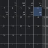FX今週(6/7~6/11)の成績
