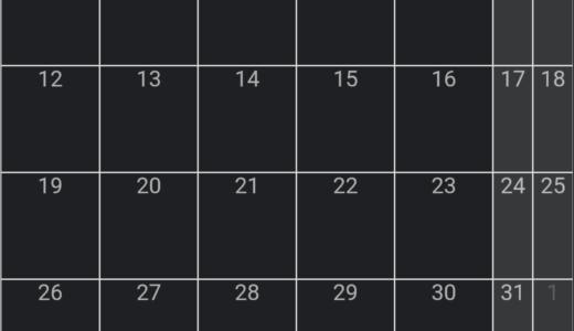 FX今週(6/27~7/2)の成績